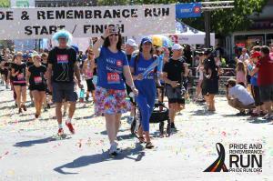 2016-07-02 | 2016 Pride & Remembrance Run